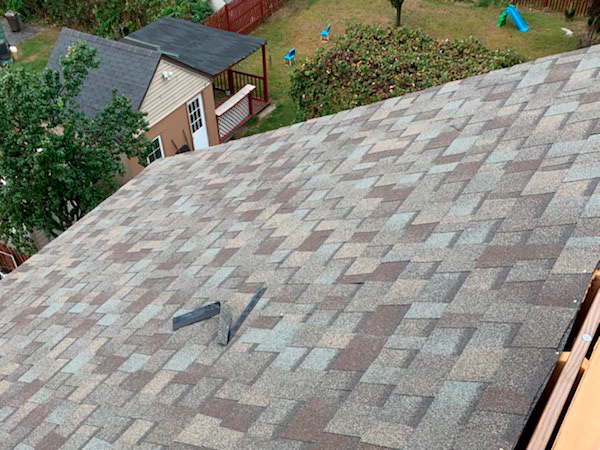 Residential Roof Replacement -Fair Lawn, NJ